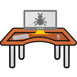 Геймерские компьютерные столы