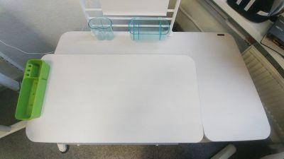 Парта для школьника TCT Nanotec Эргономик M6-S с надстройкой (120 см) (Образец)