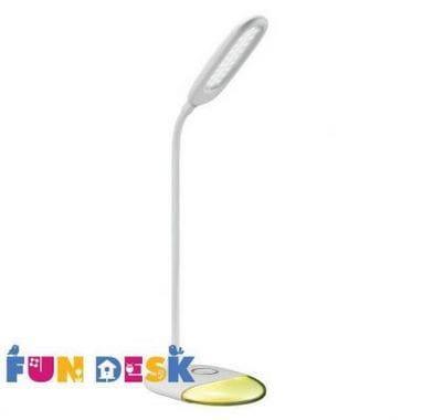 Настольная светодиодная лампа FunDesk L4