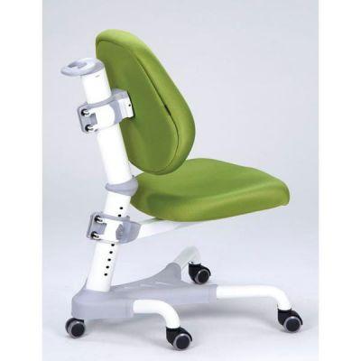 Комплект ДЭМИ Парта СУТ-14-01 75х55 см с задней приставкой с креслом Champion и прозрачной накладкой на парту 65х45