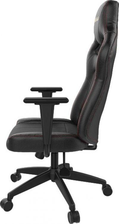 Геймерское кресло GAMDIAS HERCULES E3