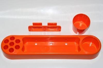 Пенал-контейнер навесной для парт ДЭМИ ОКП-2 макси (образец)