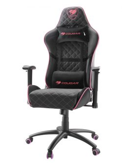Профессиональное компьютерное кресло Cougar Armor One Eva