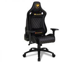 Профессиональное компьютерное кресло Cougar Armor S Royal