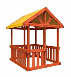 Детский игровой домик Самсон Гоа