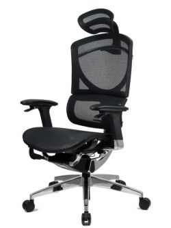 Эргономичное кресло GTCHAIR I-see