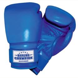 Перчатки боксерские детские Romana для детей 10-12 лет (8 унций) (потертая упаковка)