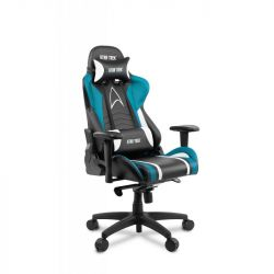 Компьютерное кресло (для геймеров) Arozzi Star Trek Edition