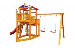 Детская площадка Самсон «Ассоль»