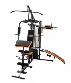 Силовой тренажер Alpin Multi Gym GX-400