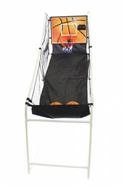 Баскетбольная стойка электронная с одним кольцом Kampfer