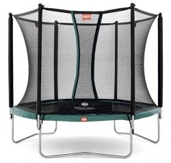Батут Berg Talent 180 + Safety Net Comfort D=180 см