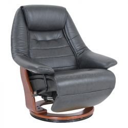 Кресло с электрическим реклайнером Relax Concord