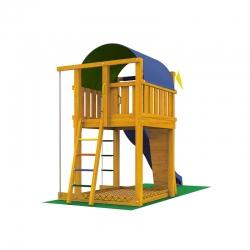 Детский городок Jungle Villa
