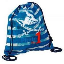 Мешок для обуви Spiegelburg Capt'n Sharky