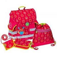 Пиксельный рюкзак Spiegelburg ABC Ergo Style