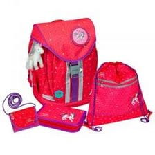 Школьный рюкзак Spiegelburg Prinzessin Lillifee Flex Style с наполнением