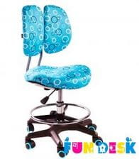Растущее кресло FunDesk SST6