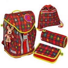 Школьный рюкзак Spiegelburg Felix Flex Style с наполнением