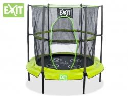 Батут EXIT TOYS Домашний 140 см (4 FT)
