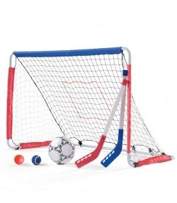 Футбольные ворота Step 2 Для футбола и хоккея