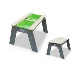 Песочница-трансформер Exit toys Акцент на высоких ножках