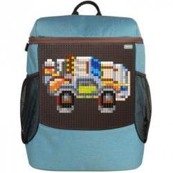 Школьный рюкзак Upixel Gladiator WY-A003 Синий