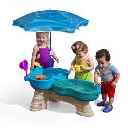 """Столик для игр с водой Step 2 """"Каскад"""""""