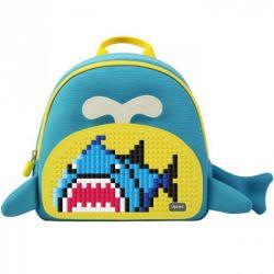 Рюкзак детский Upixel Китёнок WY-A030 Синий-Желтый