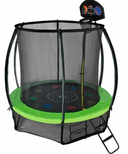 Батут Hasttings Air Game Basketball 244 см (8 ft)