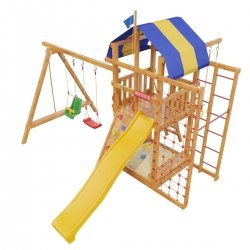 Детский игровой комплекс Самсон Аляска