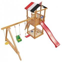 Детский игровой комплекс Самсон Амстердам
