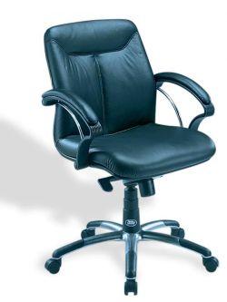 Кресло для руководителя Safari Maxus/B