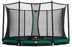 Батут InGround Favorit 270 + Safety Net Comfort