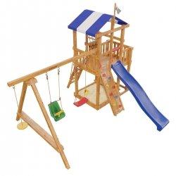 Детский игровой комплекс Самсон Бретань