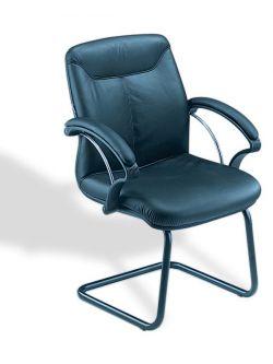 Кресло для руководителя Safari Maxus/С