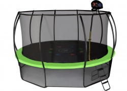 Батут Hasttings Air Game Basketball 460 см (12 ft)
