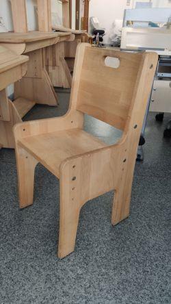 """Детский ортопедический стул """"Школярик"""" С300 (образец)"""