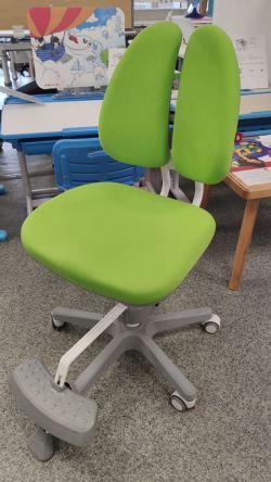 Ортопедическое кресло для ребенка TCT Nanotec Orto-Duo (Образец)