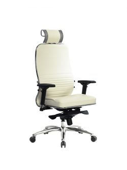 Эргономическое офисное кресло Metta SAMURAI KL-3.04