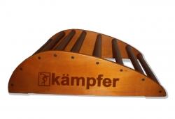 Домашний тренажер Kampfer Posture (floor) (потертая упаковка)