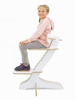 Растущий детский стул Kandle Ergosmart