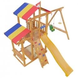 Детский игровой комплекс Самсон Кирибати