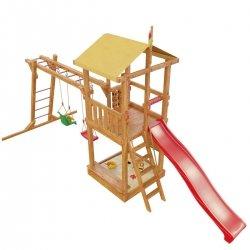 Детский игровой комплекс Самсон Мадагаскар