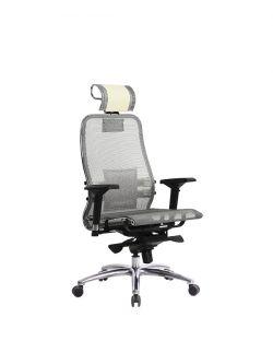 Эргономическое офисное кресло Metta SAMURAI S-3.04