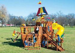 Детский игровой комплекс Rainbow Корабль Дизайн 2 (Ship Design II)