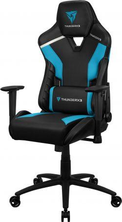 Кресло компьютерное игровое ThunderX3 TC3