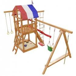 Детская площадка Самсон «Тасмания»
