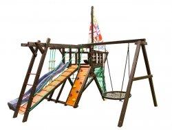 Детская площадка Самсон «Фрегат»
