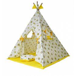 Детский игровой домик Kampfer Honey Village